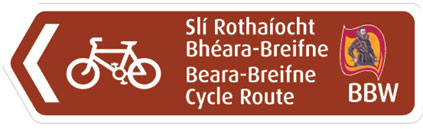 Beara Brefne Cycle Route